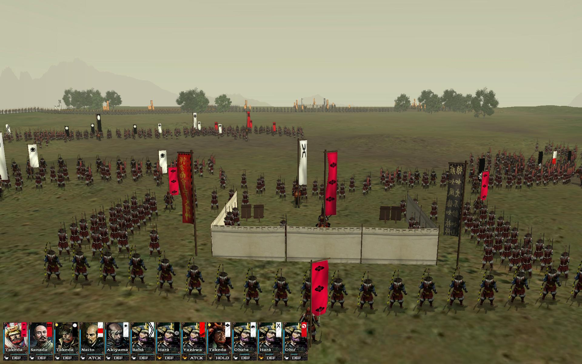 RTS Game Takeda 3 PC Download Mediafire img
